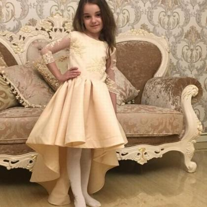 As Picture Shown Satin Tutu Party P..