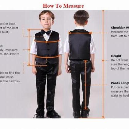 2019 Boys Kids Blazer Suit Sets Flo..