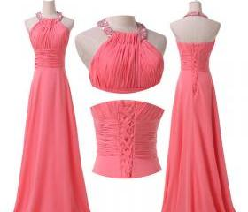 Bridesmaid Dress Hal..