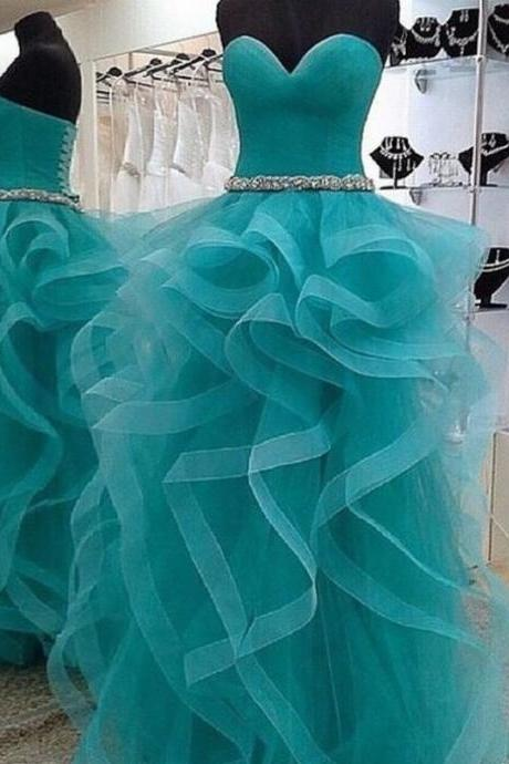 High Quality Graduation Dress Noble Graduation Dress Tulle Graduation Dress Lave-Up Graduation Dress
