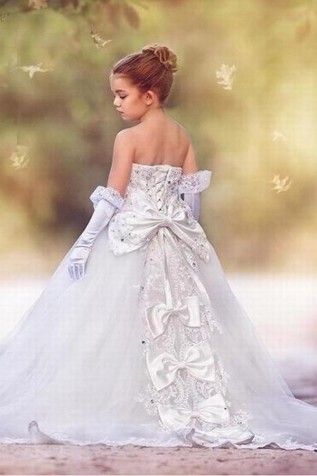 wedding customised princess luxury first communion dresses for girls gorgeous girls pageant dresses little bride dresses ytz214